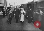 Image of British royalty visits Paris Paris France, 1938, second 10 stock footage video 65675070102