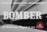 Image of B-26 Marauder aircraft Baltimore Maryland USA, 1941, second 5 stock footage video 65675070104