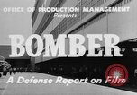 Image of B-26 Marauder aircraft Baltimore Maryland USA, 1941, second 6 stock footage video 65675070104