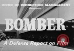 Image of B-26 Marauder aircraft Baltimore Maryland USA, 1941, second 7 stock footage video 65675070104