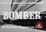 Image of B-26 Marauder aircraft Baltimore Maryland USA, 1941, second 8 stock footage video 65675070104
