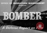 Image of B-26 Marauder aircraft Baltimore Maryland USA, 1941, second 9 stock footage video 65675070104
