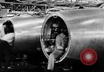Image of B-26 Marauder aircraft Baltimore Maryland USA, 1941, second 2 stock footage video 65675070105