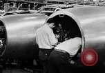 Image of B-26 Marauder aircraft Baltimore Maryland USA, 1941, second 7 stock footage video 65675070105