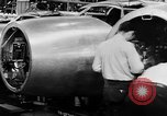 Image of B-26 Marauder aircraft Baltimore Maryland USA, 1941, second 8 stock footage video 65675070105