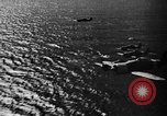 Image of British convoy Strait of Sicily, 1942, second 6 stock footage video 65675070112