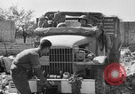 Image of United States troops Italy, 1944, second 11 stock footage video 65675070117