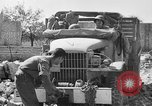 Image of United States troops Italy, 1944, second 12 stock footage video 65675070117