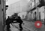 Image of United States troops Naples Italy, 1943, second 9 stock footage video 65675070118