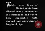 Image of oil pipelines United States USA, 1928, second 1 stock footage video 65675070122