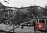 Image of Hungarian civilians Budapest Hungary, 1956, second 3 stock footage video 65675070128