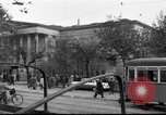 Image of Hungarian civilians Budapest Hungary, 1956, second 5 stock footage video 65675070128