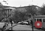 Image of Hungarian civilians Budapest Hungary, 1956, second 7 stock footage video 65675070128