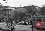 Image of Hungarian civilians Budapest Hungary, 1956, second 8 stock footage video 65675070128