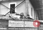Image of Soviet soldiers Budapest Hungary, 1956, second 2 stock footage video 65675070129