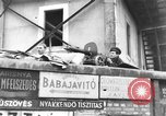 Image of Soviet soldiers Budapest Hungary, 1956, second 4 stock footage video 65675070129