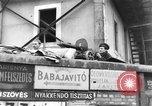 Image of Soviet soldiers Budapest Hungary, 1956, second 5 stock footage video 65675070129