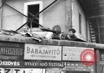 Image of Soviet soldiers Budapest Hungary, 1956, second 7 stock footage video 65675070129