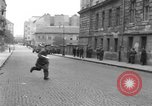 Image of Soviet soldiers Budapest Hungary, 1956, second 9 stock footage video 65675070129