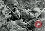 Image of United States soldiers Saint Jores France, 1944, second 6 stock footage video 65675070139
