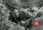 Image of United States soldiers Saint Jores France, 1944, second 7 stock footage video 65675070139