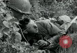 Image of United States soldiers Saint Jores France, 1944, second 11 stock footage video 65675070139