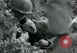 Image of United States soldiers Saint Jores France, 1944, second 12 stock footage video 65675070139