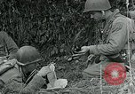 Image of United States soldiers Saint Jores France, 1944, second 2 stock footage video 65675070140