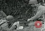 Image of United States soldiers Saint Jores France, 1944, second 3 stock footage video 65675070140