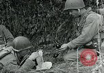 Image of United States soldiers Saint Jores France, 1944, second 4 stock footage video 65675070140