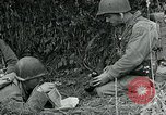 Image of United States soldiers Saint Jores France, 1944, second 7 stock footage video 65675070140