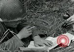 Image of United States soldiers Saint Jores France, 1944, second 8 stock footage video 65675070140