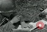 Image of United States soldiers Saint Jores France, 1944, second 9 stock footage video 65675070140