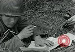 Image of United States soldiers Saint Jores France, 1944, second 10 stock footage video 65675070140
