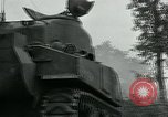 Image of United States soldiers Saint Jores France, 1944, second 8 stock footage video 65675070141