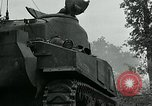 Image of United States soldiers Saint Jores France, 1944, second 11 stock footage video 65675070141