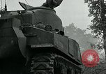 Image of United States soldiers Saint Jores France, 1944, second 12 stock footage video 65675070141