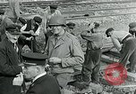 Image of United States soldiers Cherbourg Normandy France, 1944, second 7 stock footage video 65675070144