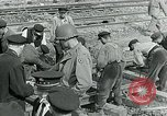 Image of United States soldiers Cherbourg Normandy France, 1944, second 12 stock footage video 65675070144