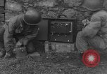 Image of United States soldiers Gressenich Germany, 1944, second 9 stock footage video 65675070145