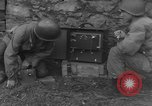 Image of United States soldiers Gressenich Germany, 1944, second 11 stock footage video 65675070145