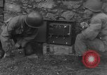 Image of United States soldiers Gressenich Germany, 1944, second 12 stock footage video 65675070145