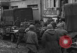 Image of General Eisenhower Nancy France, 1944, second 6 stock footage video 65675070147