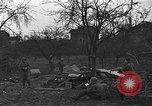Image of United States soldiers Aldenhoven Germany, 1944, second 8 stock footage video 65675070151