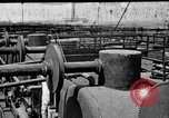 Image of oil refinery United States USA, 1923, second 1 stock footage video 65675070154