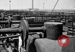 Image of oil refinery United States USA, 1923, second 2 stock footage video 65675070154