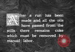 Image of oil refinery United States USA, 1923, second 7 stock footage video 65675070155