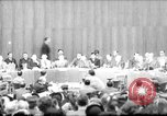 Image of representatives of nations Lake Success New York USA, 1948, second 1 stock footage video 65675070158