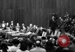 Image of representatives of nations Lake Success New York USA, 1948, second 8 stock footage video 65675070158