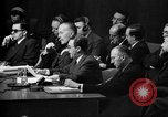 Image of representatives of nations Lake Success New York USA, 1948, second 3 stock footage video 65675070161